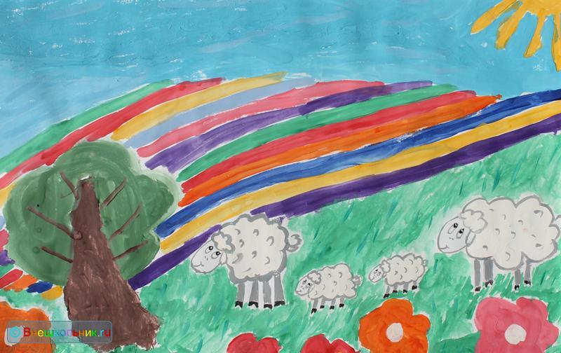 Скачать картинки по безопасности для детского сада 10